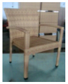 Lisabon Arm Chair