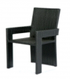 Brazillia Arm Chair